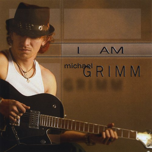 I am Michael Grimm [Import Allemand]