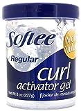 Best Curl Activators - Softee Curl Activator Gel - Regular 8 oz Review