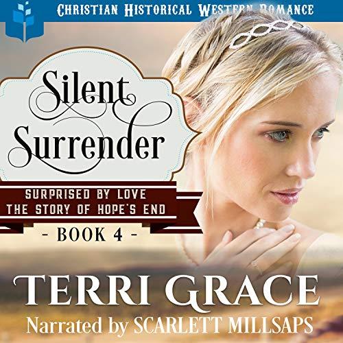Silent Surrender cover art