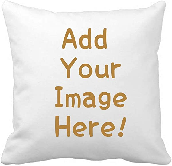 GreenDIY Custom Design Photos Personalized Photo Pillowcase Or Text Outdoor Indoor Throw Pillowcase Christmas Pillowcase Love Photo Throw Pillow Wedding Birthday Keepsake