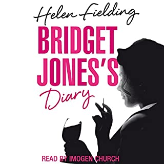 Page de couverture de Bridget Jones's Diary