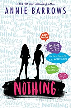 Nothing by [Annie Barrows]