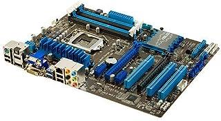 ASUS P8H77-V - Placa Base (DDR3-SDRAM, DIMM, 1066,1333,1600,1800,1866,2000,2133,2200 MHz, Dual, 1.5 V, 16GB,1GB,2GB,4GB,8GB)
