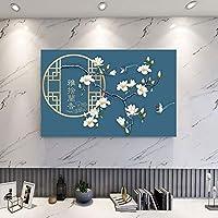 テレビダストカバー装飾 オールインクルーシブ 液晶テレビ ダストカバー 家庭用布カバー 壁掛けタオル ZHILAN (Color : Elegant, Size : 19inch-46*32cm)