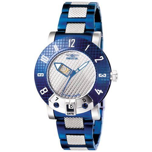 Invicta Reserve Herren-Uhren Quarz Analog 3772