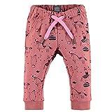 Babyface Mädchen Girls Jogg Pants BBE20308278 Farbe Dusty Rose, Größe 98