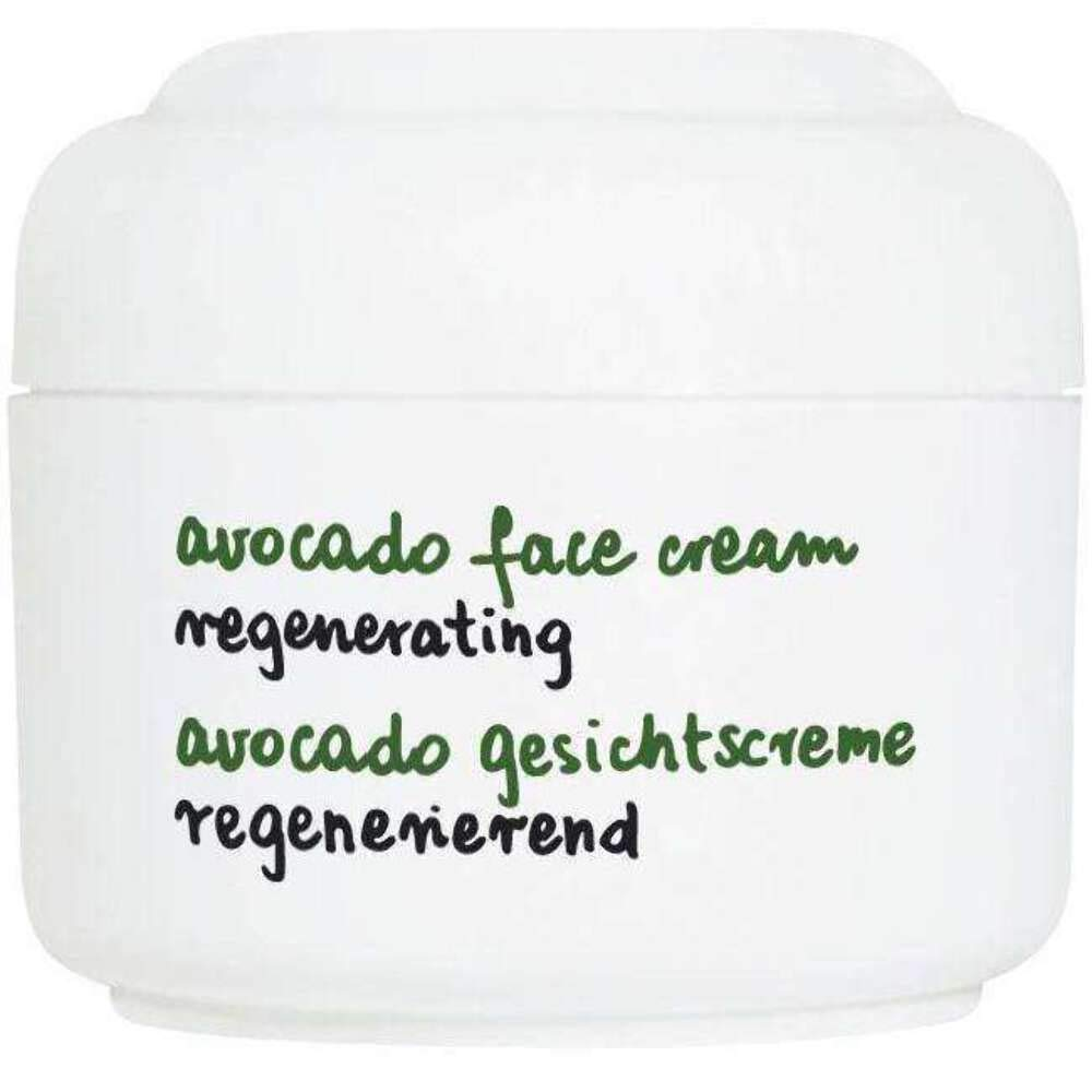 Ranking integrated 1st place Avocado 25% OFF Oil Cream Face