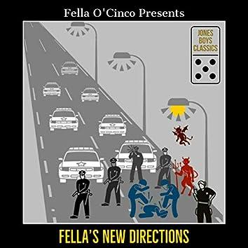 Fella's New Directions