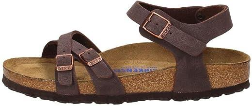 Birkenstock Kumba SFB Sandals Women Brown Sandals Shoes
