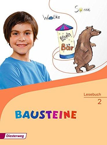 BAUSTEINE Lesebuch - Ausgabe 2014: Lesebuch 2