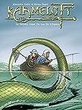 Kaamelott, Tome 5 - Le Serpent Géant Du Lac De L'Ombre