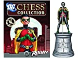 dc comics Chess Figurine Collection Nº 3 Robin