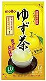 メイトー ゆず茶 袋4.5g×10