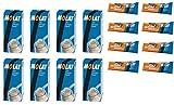 Dr. Grandel MOLAT 8 x 500g + Gratis 8 Molino Riegel