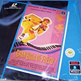 Gran bola de fuego - Laserdisc