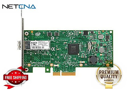 OEM SYSTEMS NETCNA - Adattatore in Fibra 1 x GbE per IBM System x, Adattatore di Rete