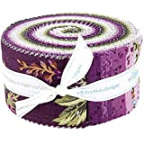 """Anne of Green Gables 2.5"""" Rolie Polie by Riley Blake Designs RP-10600-40"""
