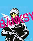 A Visual Protest - The Art of Banksy