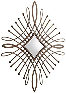 Cyan Design 05048 Bloem Mirror