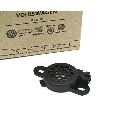 Summer Signal d'avertissement d'alerte d'alerte d'origine Audi VW SEAT SKODA ton PDC ton donateurs aide au stationnement Park Capteurs Summer 2 K0071126