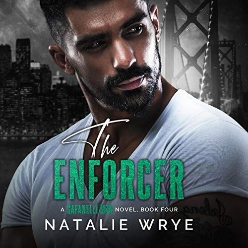 The Enforcer  By  cover art