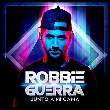 Junto a Mi Cama (feat. Giobytez)