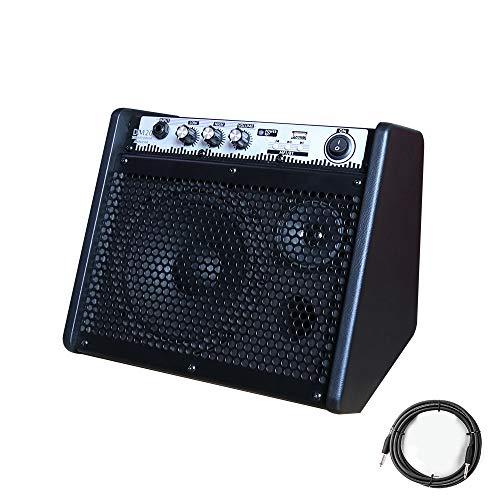 Coolmusic DM20 20W Bluetooth Personal Monitor Amplifier Electric Drum Amplifier...