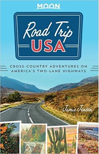 [1640493840] [9781640493841] Road Trip USA: Cross-Country Adventures on America's Two-Lane Highways - Paperback