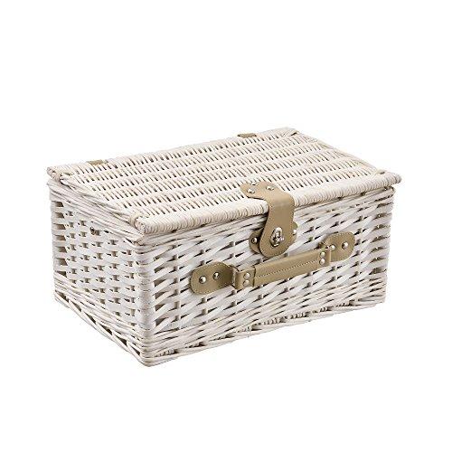 Picknickkorbmit Kühltasche - 3