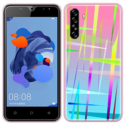 Sim Free Mobile Phones, Dual Sim Phone Unlocked, Android Go, 5.0 Inch...