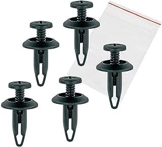- Affrancatura Gratis! 10x Auto Clips Fissaggio 909130013 Clip di Fissaggio per Finiture Esterni//Interni Carrozzeria 7mm