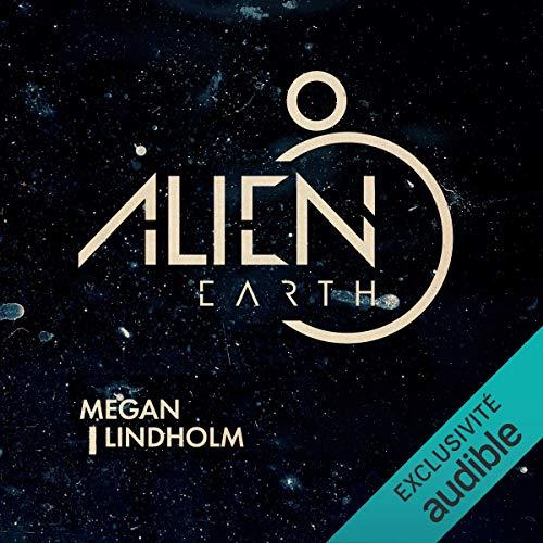 Couverture de Alien Earth