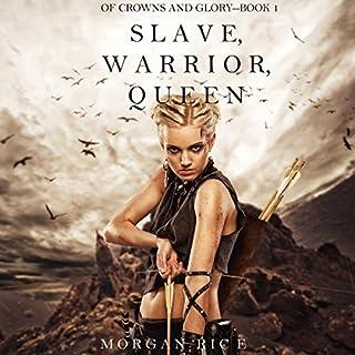 Slave, Warrior, Queen audiobook cover art