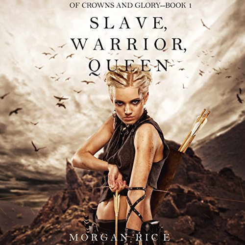 Slave, Warrior, Queen cover art