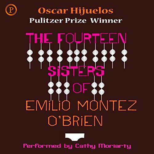 The Fourteen Sisters of Emilio Montez O'Brien cover art