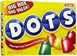 Dots Gumdrops - 7.5 Ounces