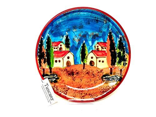 Plaque de Toscane – 26 cm