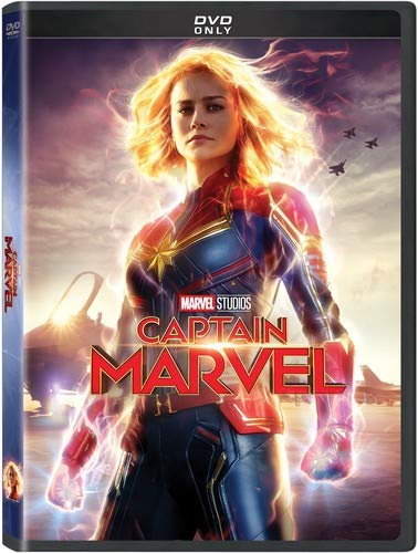 Captain Marvel [Edizione: Stati Uniti]