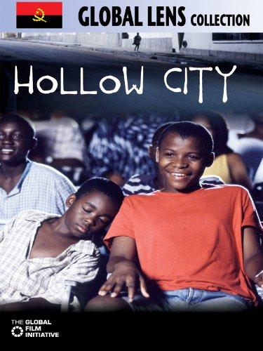 Hollow City (Na Cidade Vazia)(English Subtitled)