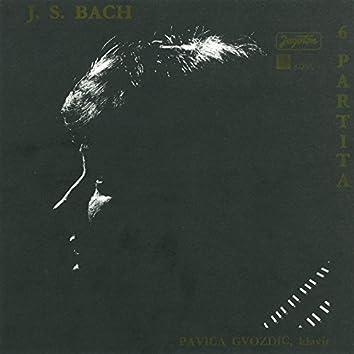 J. S. Bach: 6 Partita