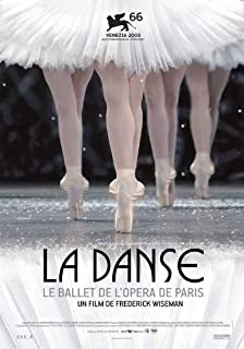 ballet de danse paris
