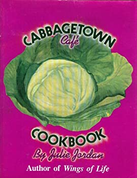 The Cabbagetown Cafe Cookbook 0895941937 Book Cover