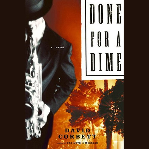 Done for a Dime cover art
