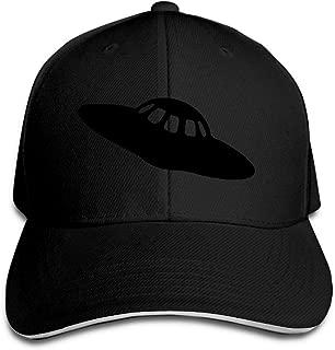 UFO Alien Unisex Trucker Hats Dad Baseball Hats Driver Cap