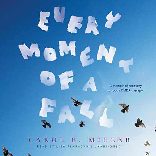 Every Moment of a Fall audiobook cover art