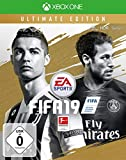 FIFA 19 - Ultimate Edition | Xbox One - Download Code