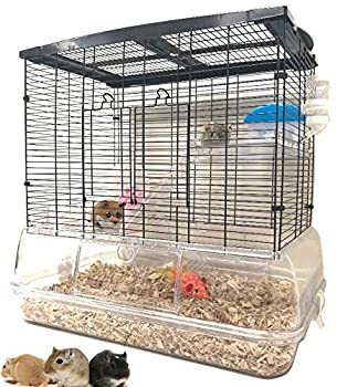 Best gerbil cages and habitats Reviews