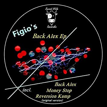 Back Alex EP