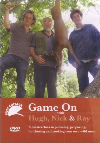 River Cottage - Game On With Hugh Nick And Ray