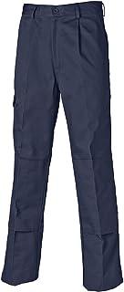 Dickies WD884 - Pantalones de Trabajo Para Hombre